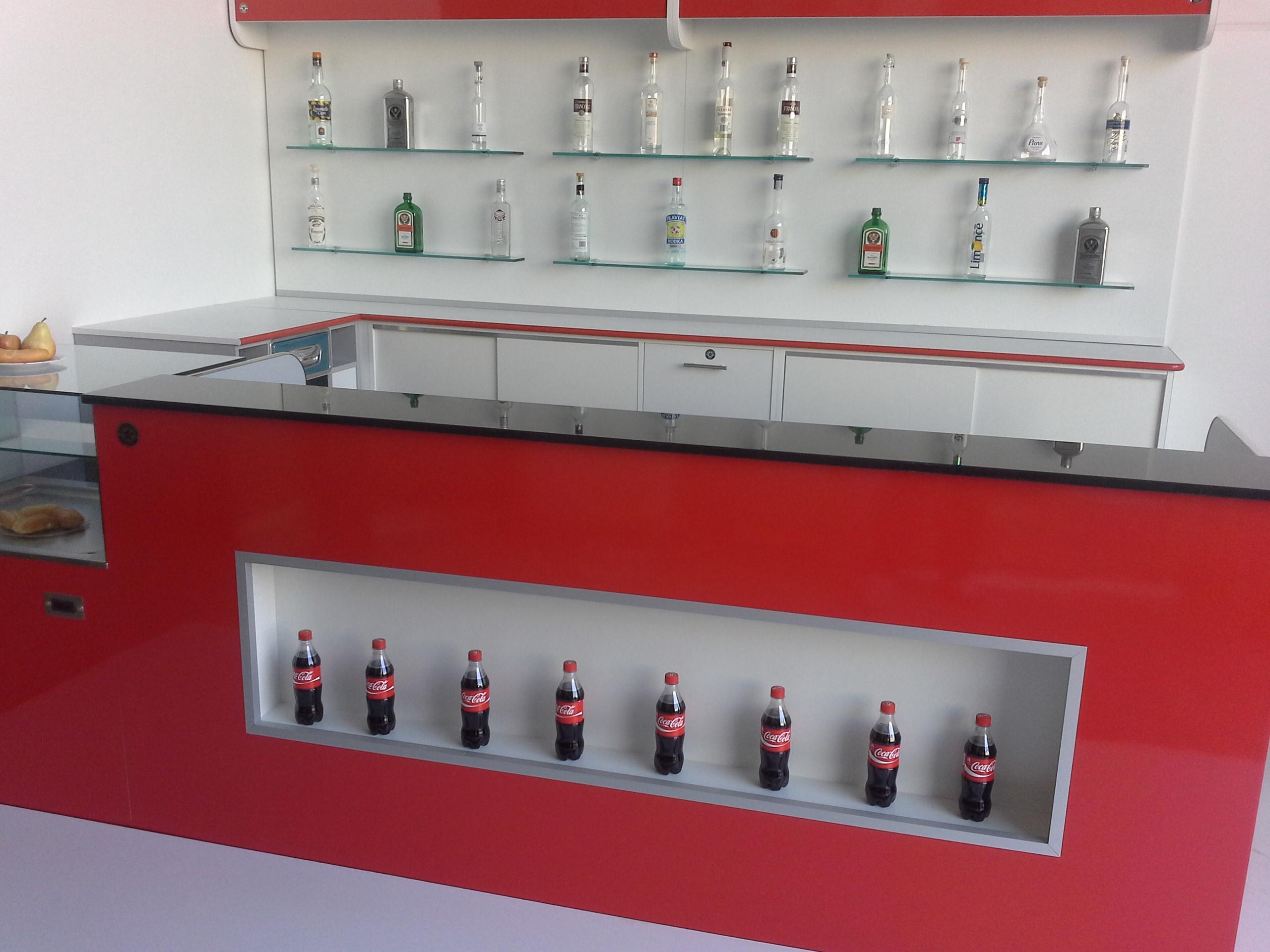 Banchi Bar Calabria, Compra in Fabbrica, Banconi Bar ...